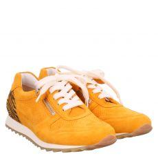 Hassia, Barcelona, Sneaker in gelb für Damen