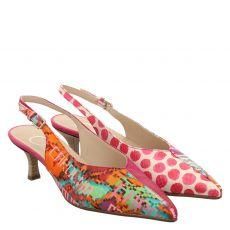 Donna Carolina Sling in pink für Damen
