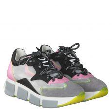 Vic Matié Sneaker in grau für Damen