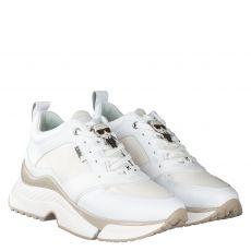 Karl Lagerfeld, Aventur, Sneaker in weiß für Damen