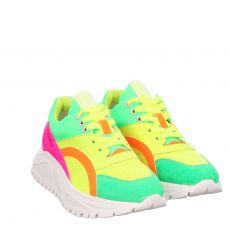 Bogner, N.malaga, Sneaker in mehrfarbig für Damen