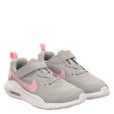 Nike, Air Max Oketo, Textil-Halbschuh in grau für Mädchen