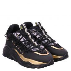 Fabi Sneaker in schwarz für Damen