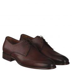 Flecs eleganter Glattleder-Stiefel in braun für Herren