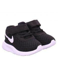 Nike, Tanjun (td) Toddler Boys', Lauflernschuh in schwarz für Mädchen