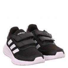 Adidas, Tensaur Run C, Halbschuh in schwarz für Jungen