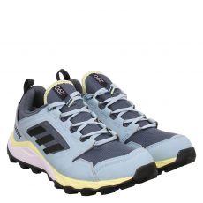 Adidas, Terrex Agravic Tr G, Wanderschuh in blau für Damen