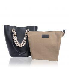 Inyati, Chelsea, Tasche in schwarz