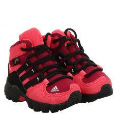 Adidas, Terrex Mid Gtx I, Lauflernschuh in pink für Mädchen