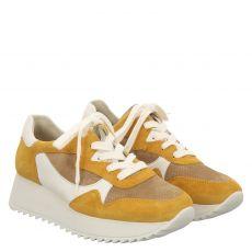 Paul Green Sneaker in gelb für Damen