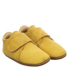 Daeumling Lauflernschuh in gelb für Mädchen