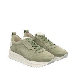 Kennel & Schmenger, Jazz, Sneaker in grün für Damen