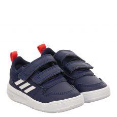 Adidas, Tensauri, Lauflernschuh in blau für Mädchen