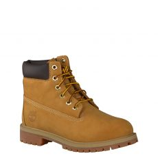 TIMBERLAND, 6IN PREMIUM WP BOOTS, BEIGE