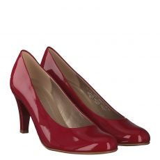 Gabor Pumps in rot für Damen