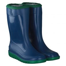 Romika, 7417 55003, Regenstiefel in blau für Jungen