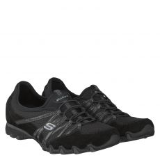 SKECHERS, HOT TICKET, SCHWARZ