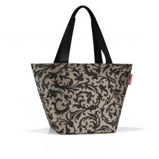 REISENTHEL, SHOPPER M, BEIGE