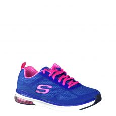 SKECHERS, SKECH AIR, BLAU