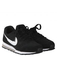 Nike, Md Runner 2, Halbschuh in schwarz für Jungen