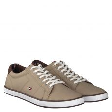 TOMMY HILFIGER, ICONIC LONG LACESNEA, BEIGE