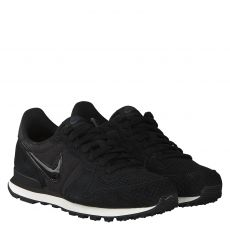 NIKE, INTERNATIONALIST, SCHWARZ