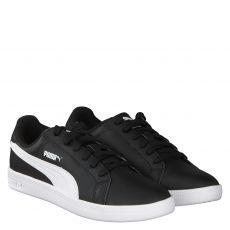Puma, Smash, Sneaker in schwarz für Damen