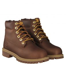 TIMBERLAND, 6 IN PREMIUM WP BOOT, BRAUN
