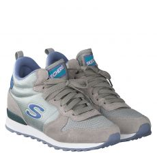 SKECHERS, AIR COOLED, GRAU