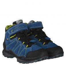 Carrera Panamericana Stiefel in blau für Jungen