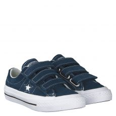 CONVERSE, ONE STAR 3V, BLAU