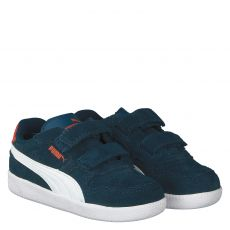 PUMA, ICRA TRAINER SD V IN, BLAU