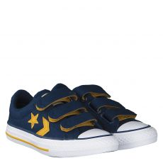 CONVERSE, STAR PLAYER EV V OX, BLAU