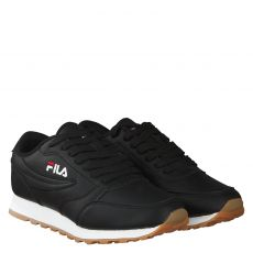 FILA, ORBIT JOGGER LOW, SCHWARZ