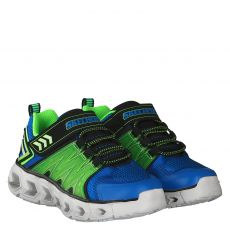 SKECHERS, HYPNO FLASH 2.0, BLAU