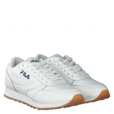 FILA, ORBIT JOGGER RIPPLE, WEIß