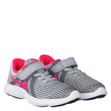 NIKE, REVOLUTION 4 (PS), GRAU