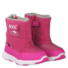 Kangaroos, Snowball, Lauflernschuh in pink für Mädchen