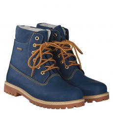 Daeumling Stiefel in blau für Jungen