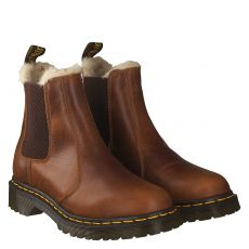 DR.MARTENS, CORE CHELSEA BOOT, BRAUN