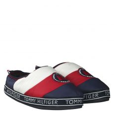 TOMMY HILFIGER, DOWNSLIPPER 4 D