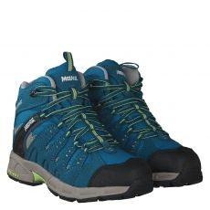 MEINDL, SNAP JUNIOR MID, BLAU