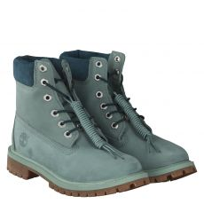 TIMBERLAND, 6 IN PREMIUM WP BOOT, GRAU