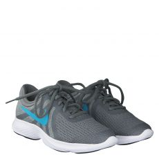 NIKE, REVOLUTION 4 (GS), GRAU