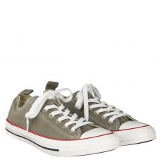 CONVERSE, TAYLOR ALL STAR OX, GRÜN