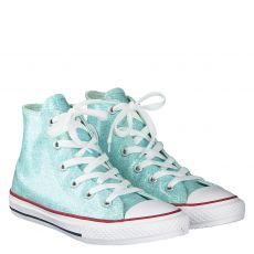 CONVERSE, ALL STAR HIGH, BLAU