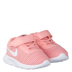 NIKE, TANJUN TODDLER GIRLS, ROT