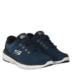 SKECHERS, FLEX ADVANTAGE 3.0, BLAU