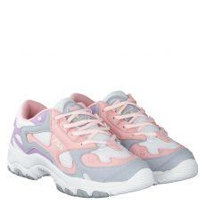 Fila, Select, Sneaker in rosé für Damen