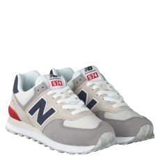 NEW BALANCE, ML574UJB, GRAU